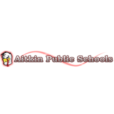 Aitkin Public Schools Logo