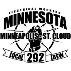 IBEW 292 Logo