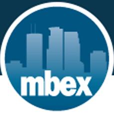 Mbex Logo