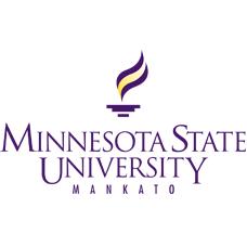 MSU Mankato Logo