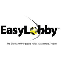 EasyLobby logo