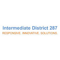 Intermediate District 287 Logo