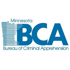 Minnesota Department of Public Safety Bureau of Criminal Apprehension Logo